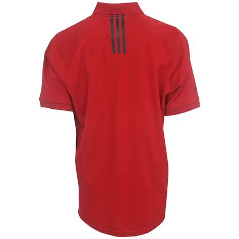 Polo Shirt Adidas Stripe Olog adidas s 3 stripe climalite solid polo shirt brand