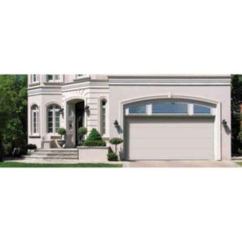 overhead door thermacore residential garage doors thermacore 174 insulated modlar