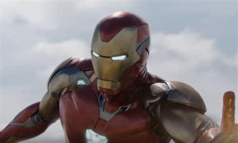 iron man rallies fellow avengers endgame tv spot