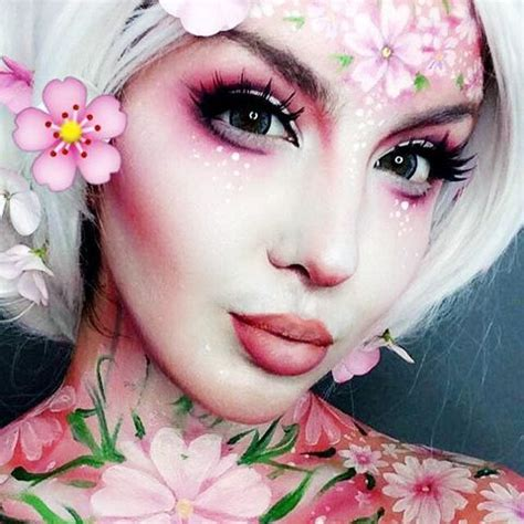 halloween themes for instagram the most mesmerizing halloween makeup ideas from instagram