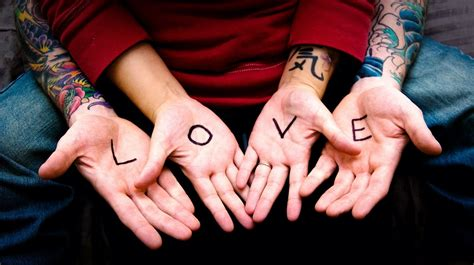 girl boy love heart hand wallpaper hd wallpapers new hd love letters arms boy girl tattoos hd love wallpaper