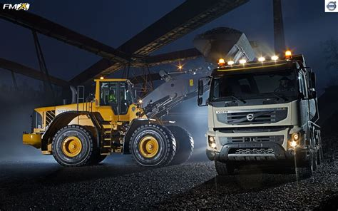 mack and volvo trucks volvo truck wallpaper for iphone zmv cars pinterest