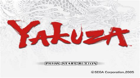 emuparadise yakuza yakuza usa iso