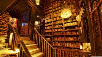House on the rock library wallpaper 3840x2160 magic4walls com