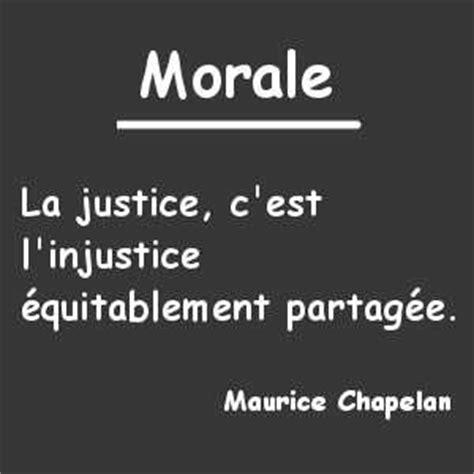 la morale le retour de la morale 224 l 233 cole