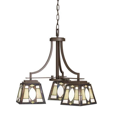 casual chandeliers kichler lighting 66121 denman tiffany casual chandelier
