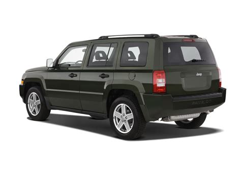 2009 jeep patriot reviews 2009 jeep patriot reviews and rating motor trend