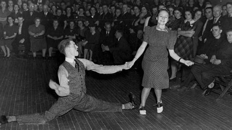 when did swing dancing start the way we were britain dances lindy hop