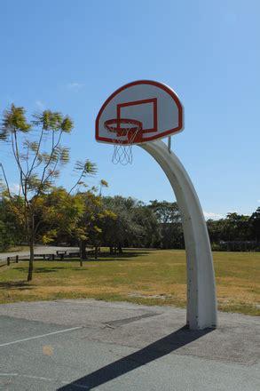 free basketball court stock photo freeimages.com