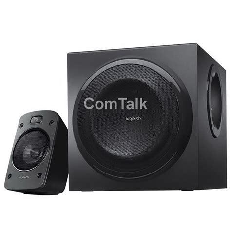 Logitech Speaker Z906 5 1 Dolby logitech z906 5 1 thx surround sound end 3 10 2018 1 15 pm