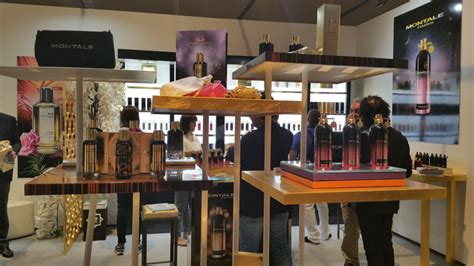Parfum Creed Executive pitti fragranze 2015 perfume exhibition in florence