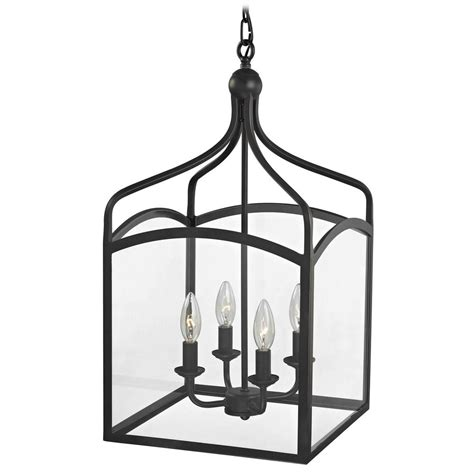 Large Lantern Pendant Light Large Square Lantern Pendant Entryway Light 874 78 Destination Lighting