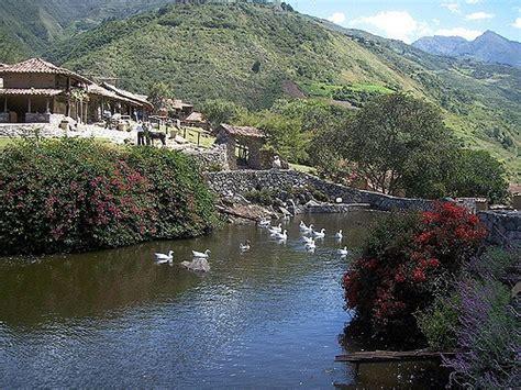 imagenes de venezuela turismo crecimiento del turismo en la regi 243 n andina de venezuela