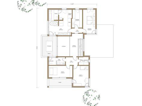 Kubus Haus Grundriss by Das Geeignete Kubushaus Mithilfe Musterhaus Net Finden