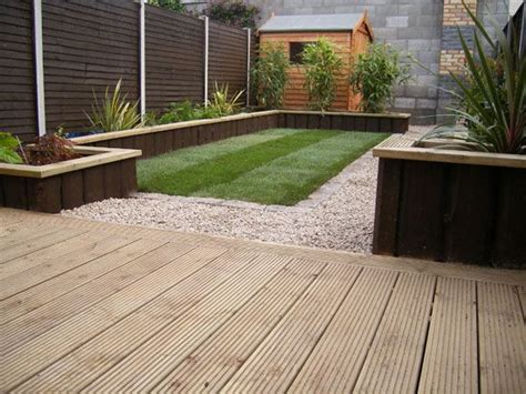 Decking Ideas For Small Gardens Garden Decking Ideas Garden Design Project Ratoath Garden Redesign Ireland 550x413