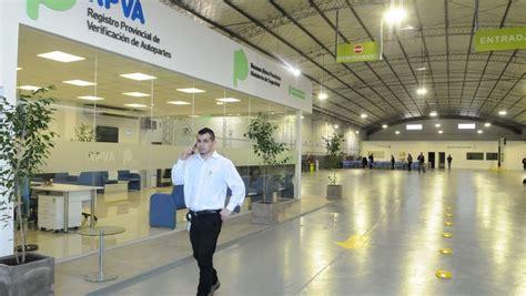 mudaron la planta de verificacin policial de la plata verificaci 243 n policial de veh 237 culos por casos de
