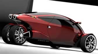 coolest proxima car bike hybrid