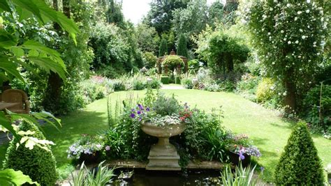 Open Garden by Open Gardens 17 18 June Our Hither Green