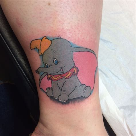 dumbo tattoo designs 40 dumbo tattoos design and ideas