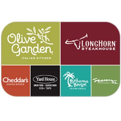 50 Restaurant Com Gift Card - 15 off 50 darden restaurant gift card only 42 50 mybargainbuddy com