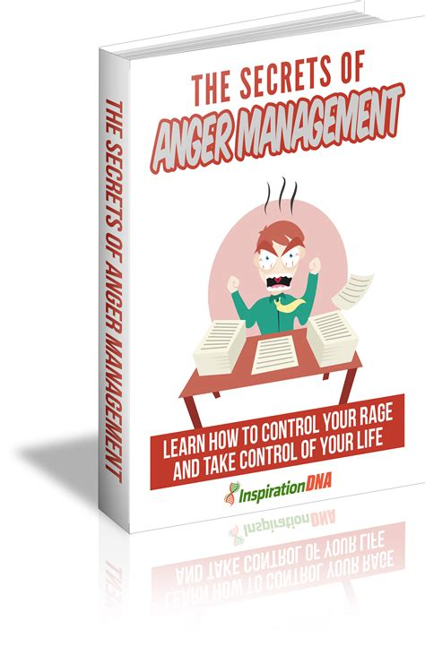 Learning The Secrets Of Reports by The Secrets Of Anger Management Learn How To
