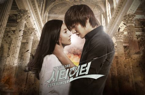 download film lee min ho city hunter city hunter 시티헌터 drama picture gallery hancinema