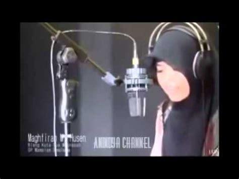 download mp3 al quran suara merdu suara merdu bacaan al quran gadis aceh yang hebohkan dunia