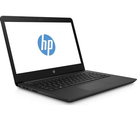 Hp 14 Bw005au Notebook Black buy hp 14 bp151sa 14 quot laptop black free delivery currys