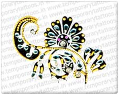 Sticker Temporary Jewels T1310 2 custom tattoos personalized rhinestone customized temporary sticker jewels