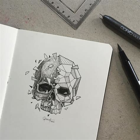 weather tattoo designs here s a skull for today s gloomy weather kerby rosanes