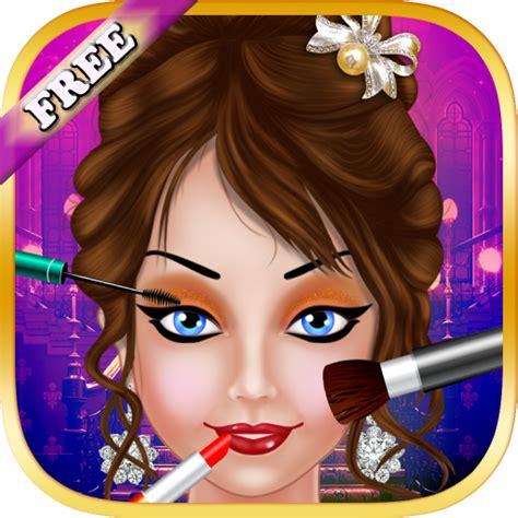 juegos de salon de belleza y spa para personas sal 243 n de maquillaje y belleza para chicas juego de spa