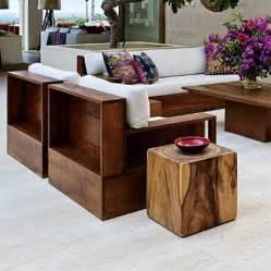 Designer Patio Furniture by Home Dzine Home Diy Diy Designer Outdoor Furniture