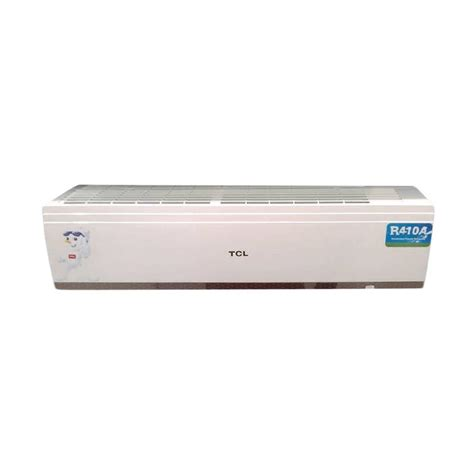 Ac Lg 1 2 Pk Tcl jual tcl tac05csaby ac split putih 1 2 pk khusus