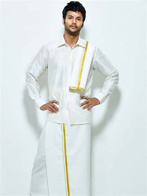 south indian groom attire google search indian groom