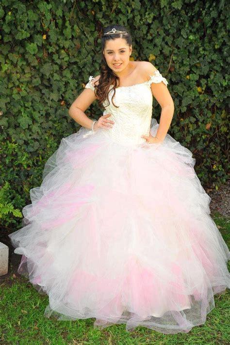 imagenes de vestidos de novia y quince años los mejores vestidos de 15 a 241 os que toda quincea 241 era desea