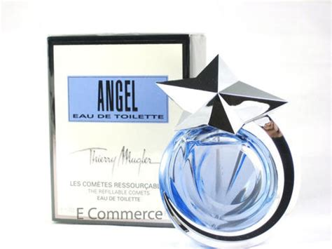Parfum Thierry Mugler Comet Edp 80ml For Edt 80ml Original 1 fragrances for thierry mugler edt 80ml was sold for r420 00 on 6 feb at 23 01 by bay