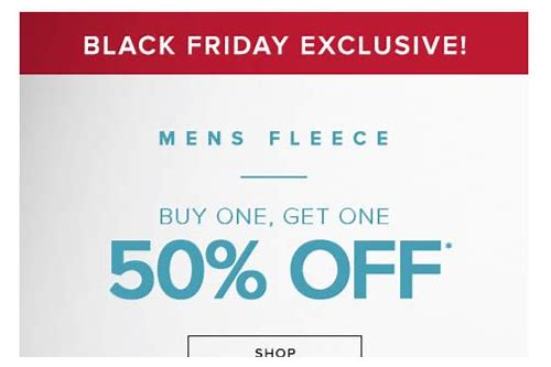 fashion deals black friday 2018