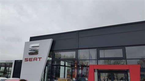 Audi Koblenz L Hr by Seat L 246 Hr Becker Automobile Gmbh In Koblenz Gt Gt Im Das