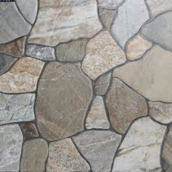 400x400mm imitation stone veranda floor tile outdoor garden balcony floor tile view balcony