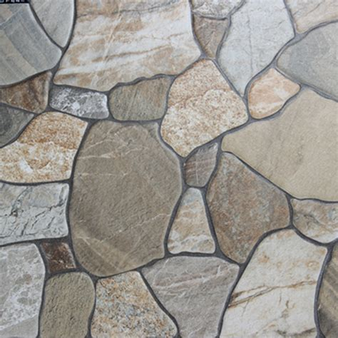 Garten Boden Steine by 400x400mm Imitation Veranda Floor Tile Outdoor