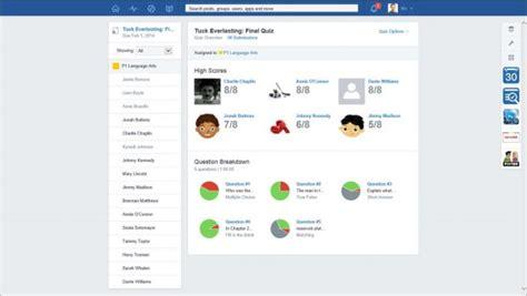 edmodo quiz app windows store apps to help teachers students communicate