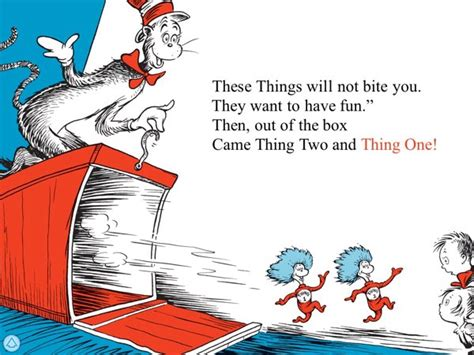 the one things books dr seuss treasury a digital library of 55 storybooks