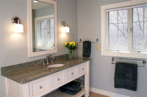 Bathroom Vanity Remodel by Spa Like Bathroom Remodel Bathroom Vanities And Sink