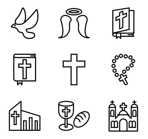 The Elementary Of The Religious 67 religion icon packs vector icon packs svg psd png eps icon font free icons