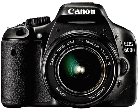 Canon 600d canon unveils eos 600d price specifications release date