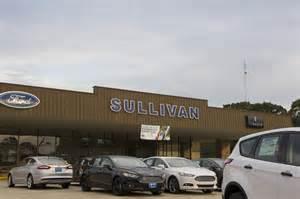 sullivan ford sullivans celebrate 25 year milestone daily leader