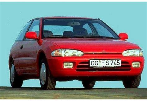 mitsubishi colt 1992 mitsubishi colt kleinwagen 1992 1996 tests autoplenum de