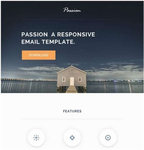 15 free responsive email templates that look great in any