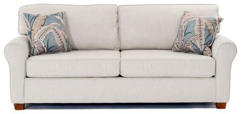 Air Mattress Sleeper Sofa by Best Home Furnishings Shannon S14aqdpsc Sofa Sleeper