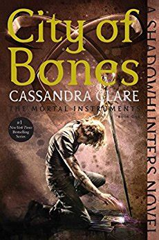 The Mortal Instruments 1 5 By Clare city of bones the mortal instruments book 1